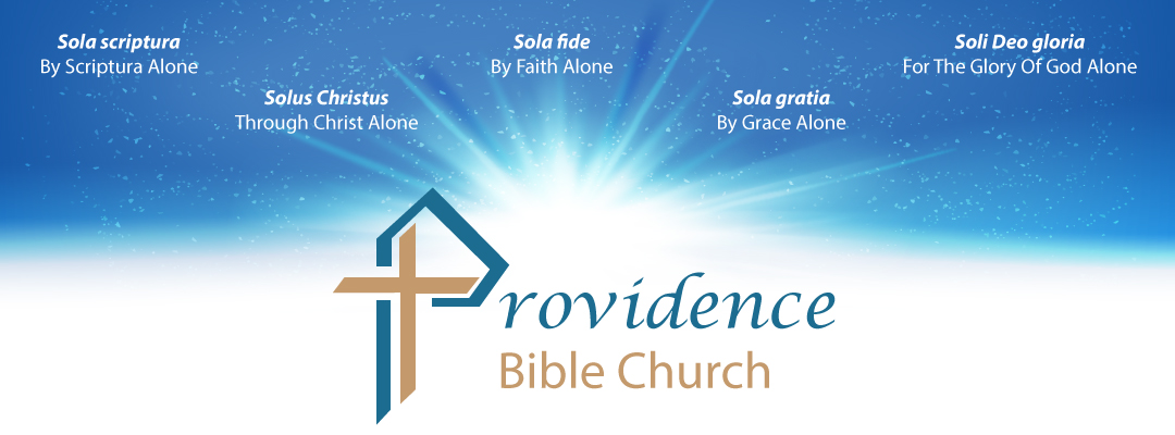 Christ Centered Independent Reformed Evangelical Church